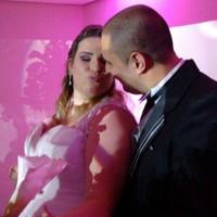 Camila e André
