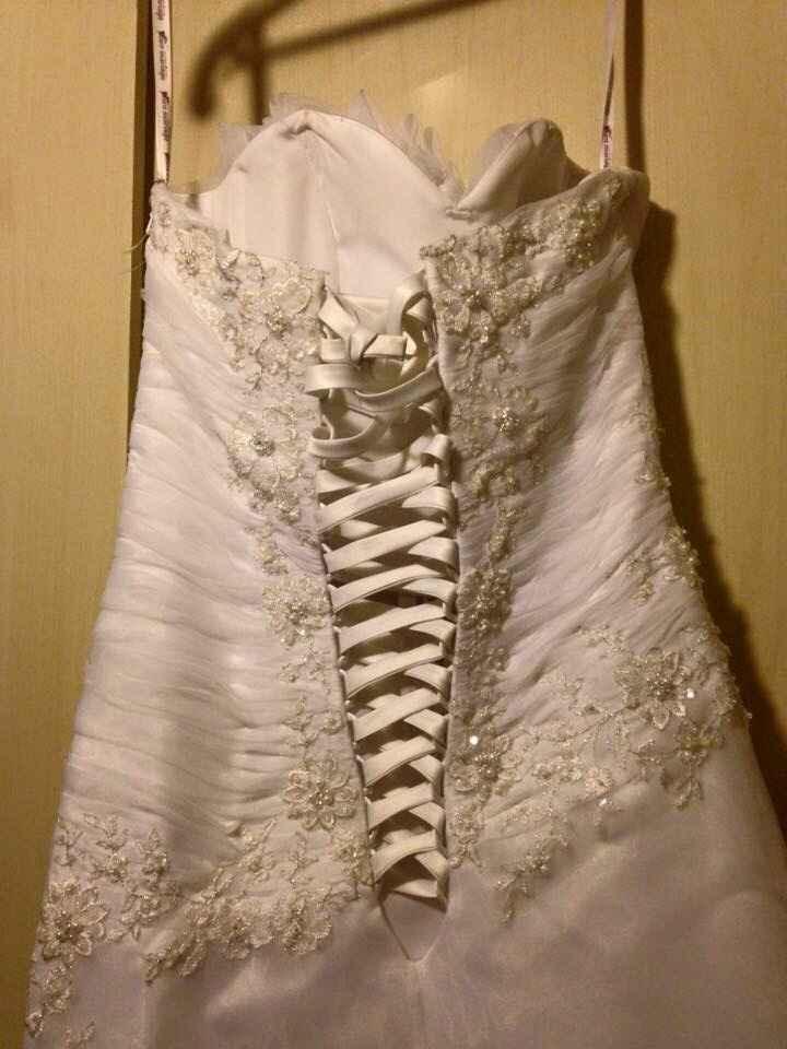 Meu vestido perfeito - 2