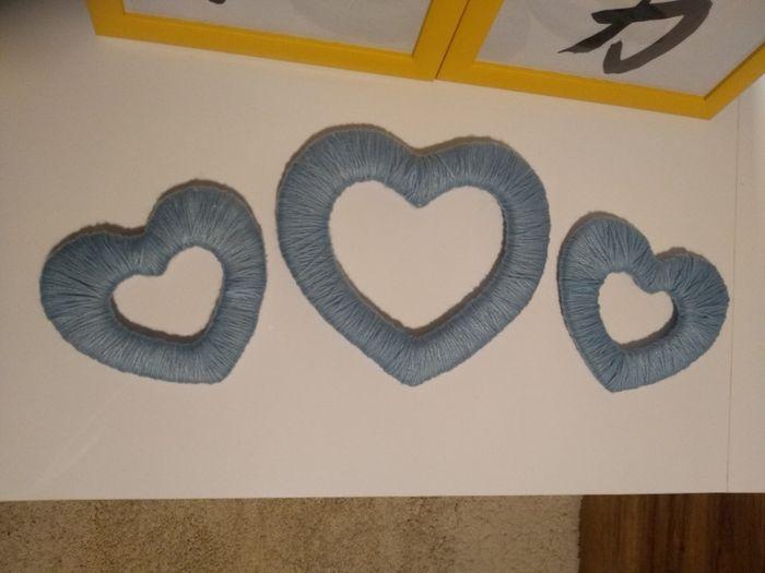Coração de lã 2