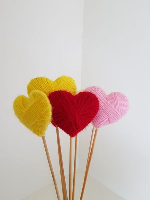 Coração de lã 4