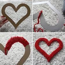 Coração de lã 5