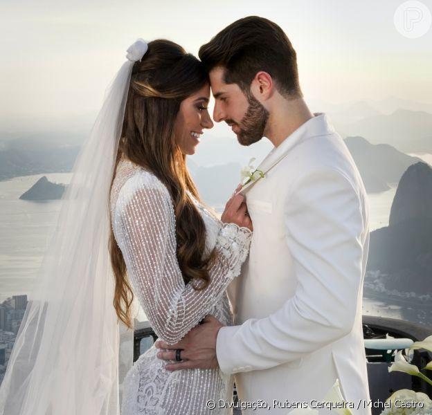 Casamento Alok e Romana: Rio de Janeiro ou Indonésia? 3