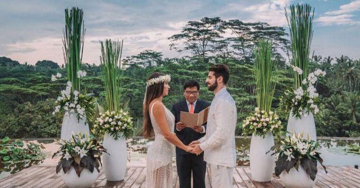 Casamento Alok e Romana: Rio de Janeiro ou Indonésia? 5