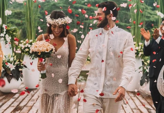 Casamento Alok e Romana: Rio de Janeiro ou Indonésia? 6