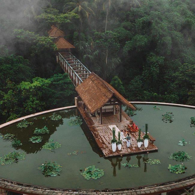 Casamento Alok e Romana: Rio de Janeiro ou Indonésia? 7