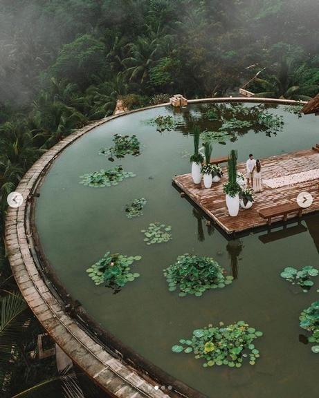 Casamento Alok e Romana: Rio de Janeiro ou Indonésia? 8