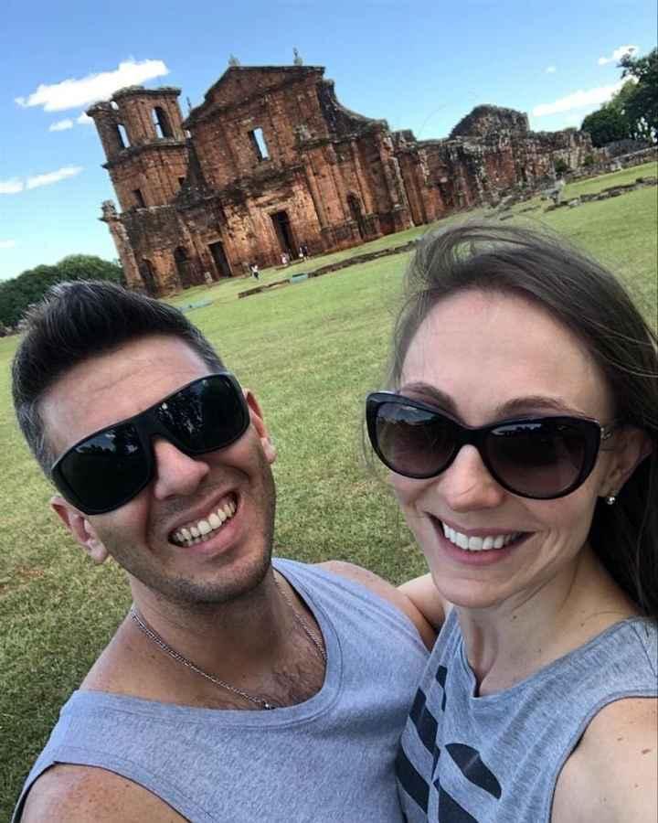 Casamento em São Miguel das Missões - rs - 3
