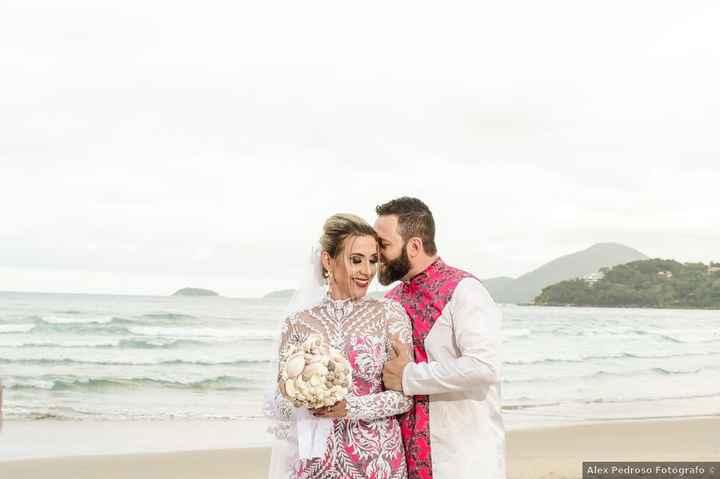 Vestido da noiva: os mais lindos de 2020 - 1