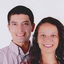 Kelly & Juan