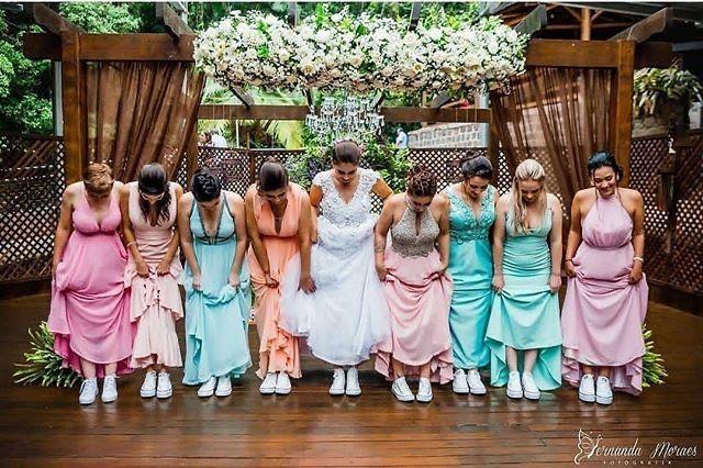 Minhas escolhas dia da noiva -taylana 6