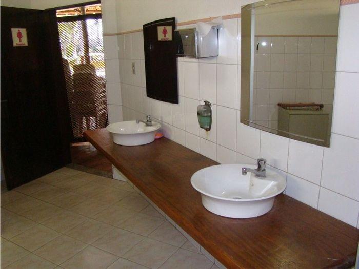 Banheiro Feminino  Fotos casamentoscombr -> Foto Banheiro Feminino