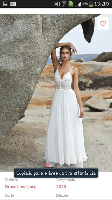 Vestidos Para Pré Wedding