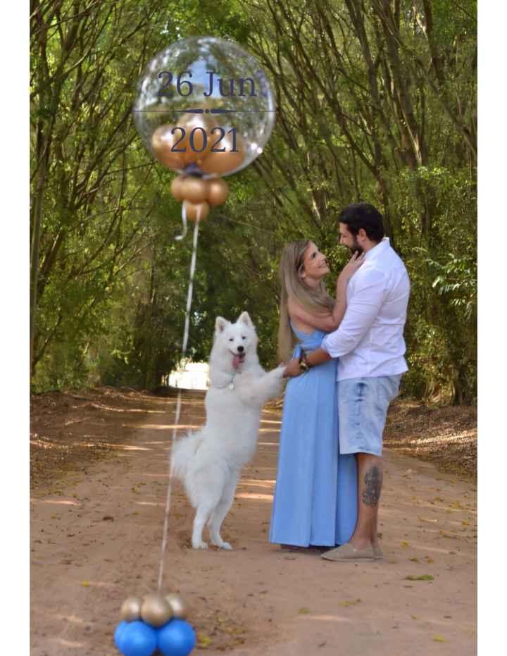 Pré wedding nove meses antes #vemver e entender Holambra - 1