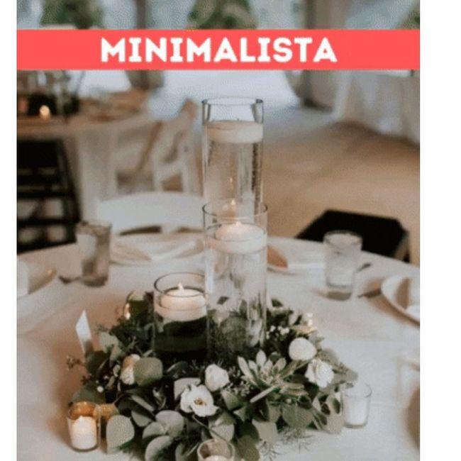 TIRE UM PRINT para decidir o estilo do casamento 3