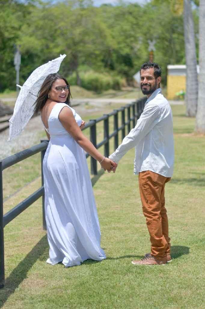Pré Wedding 💕 - 5