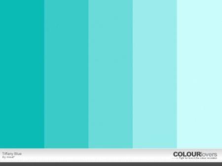 Decorações que inspiram dourado + verde água + azul claro - 11