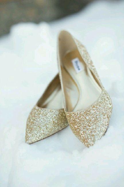 f742a283518 Noivas altas... que tipo de sapato usar    socorro! -