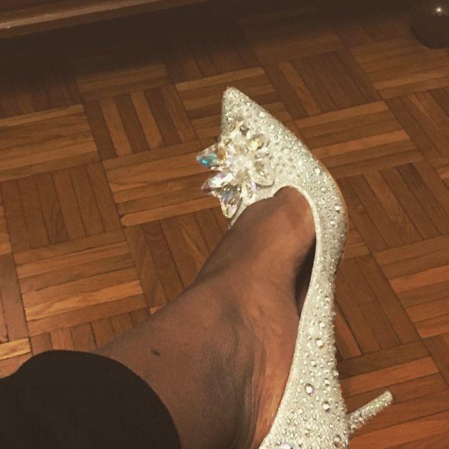 f377a3b0e Lindassssssss meu marido comprou meu sapato 😍😍😂😂😂 super feliz