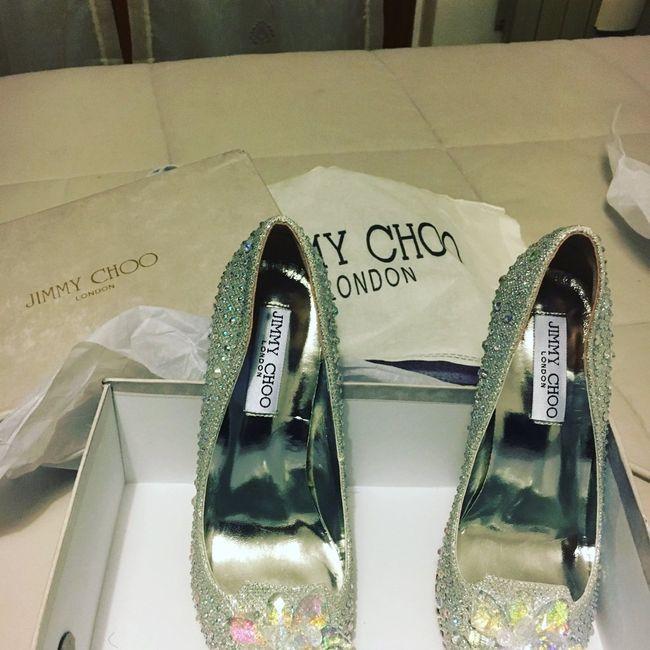 f971231a0 Lindassssssss meu marido comprou meu sapato 😍😍😂😂😂 super feliz - 2