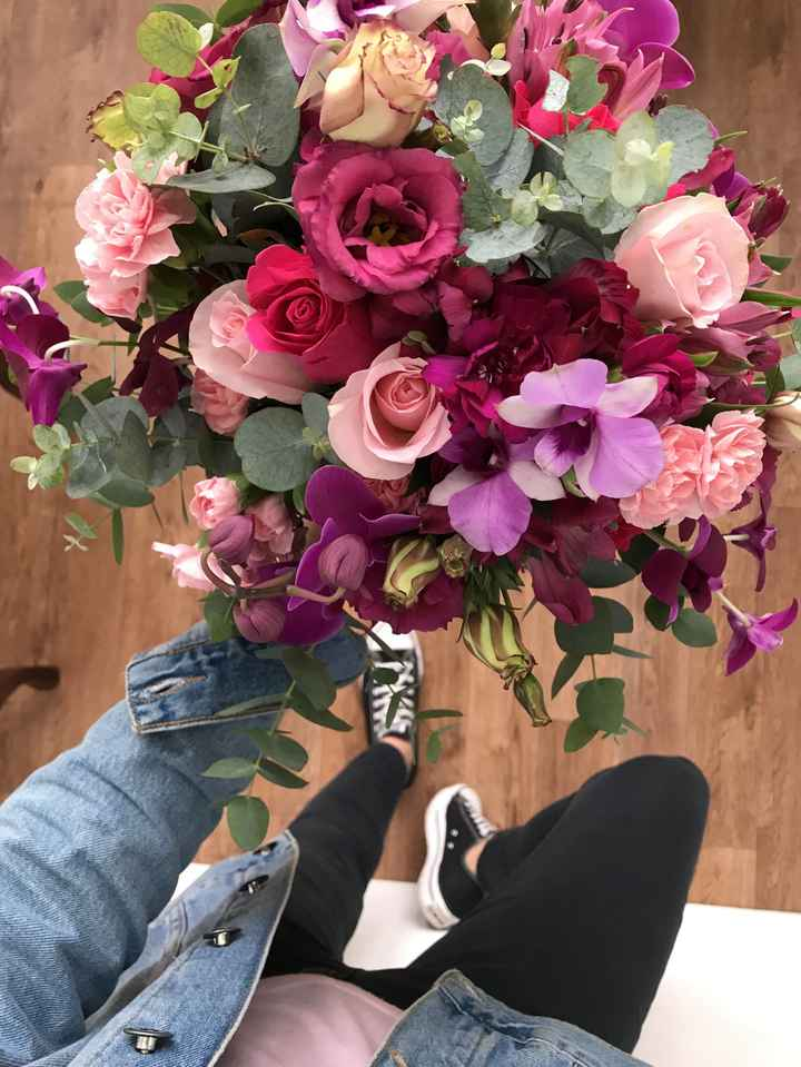 Como incluir rosa na decoração do casamento! #outubrorosa - 4