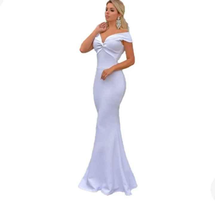 Comprar vestido ou alugar??? #diariodanoiva1 - 1