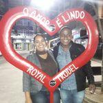 Joice & Augusto
