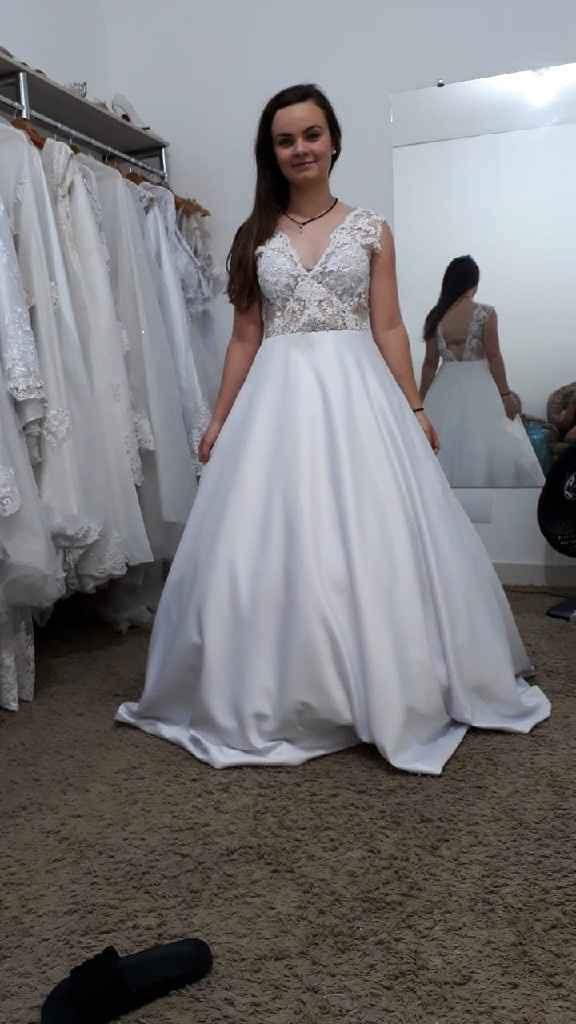Me ajudem com o vestido!!! - 2