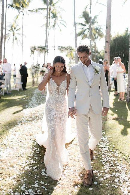 O que vocês acham de noivo de branco? #janeirobranco 2