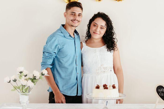 Finalmente o noivado 3