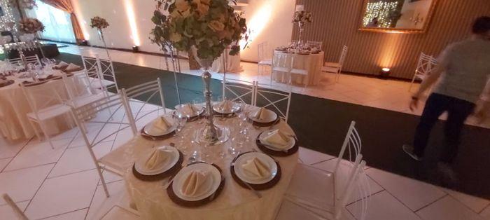 Cores das mesas 2