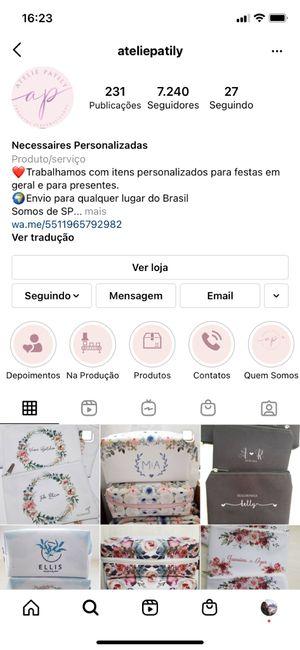 Convite Padrinhos - 1