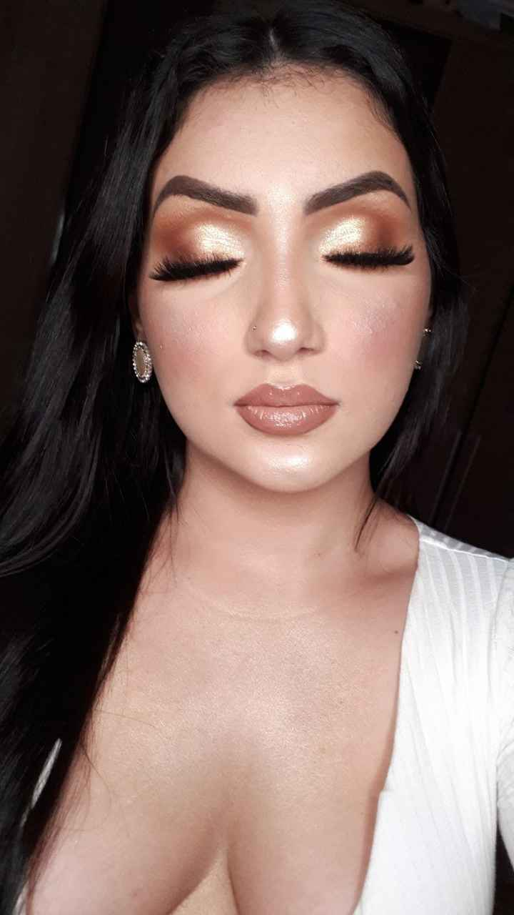 Maquiagem - 4