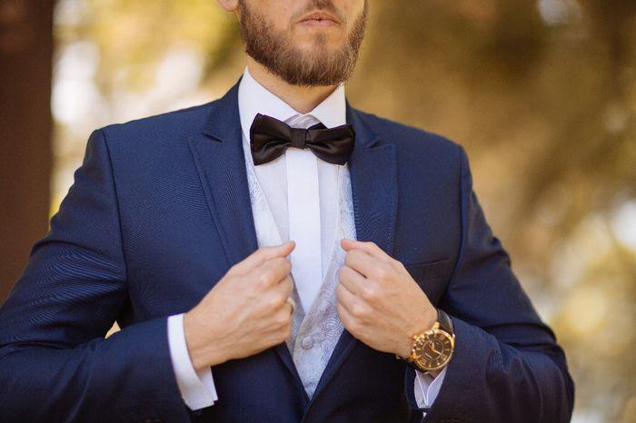 Casamentos reais 2018: o traje do noivo 14