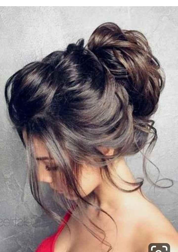 Penteados! 💕 - 1