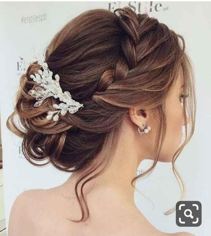 Penteados! 💕 - 3