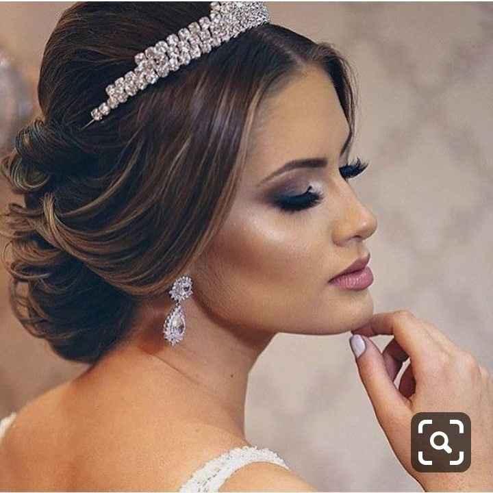 Coroa de noiva 👑 - 3