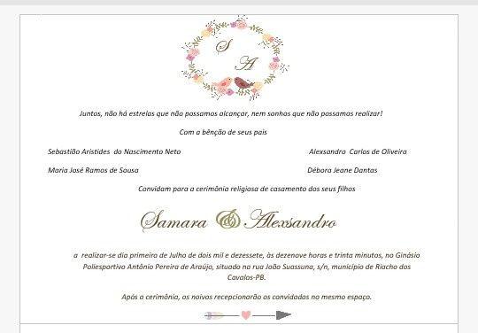 50 Frases De Amor Mais Lindas Para Colocar No Convite De: Frases Religiosas Para Convite De Casamento