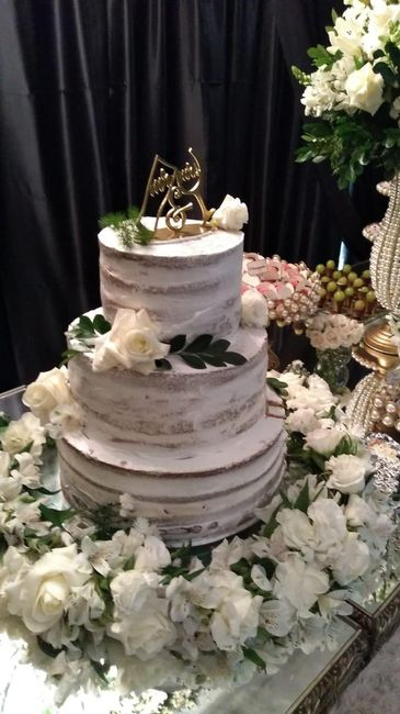Nosso Casamento: O que deu Certo x Errado / O que não fizemos e não fez falta #vemver 3