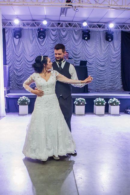 Dança surpresa dos noivos #experiência 7
