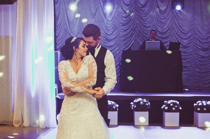 Dança surpresa dos noivos #experiência 5