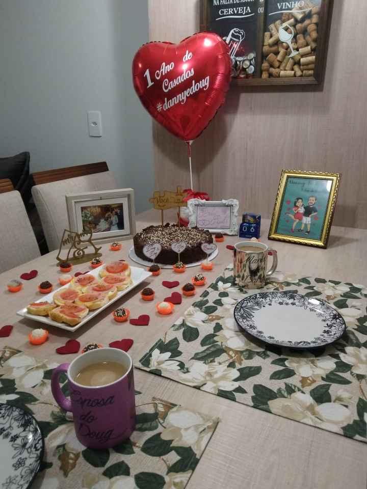 Significados e comemorações das bodas mensais de casamento #vemver - 1