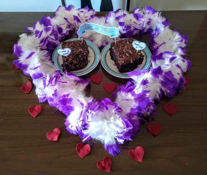 Significados e comemorações das bodas mensais de casamento #vemver - 8