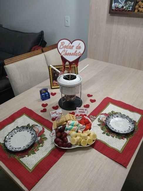 Significados e comemorações das bodas mensais de casamento #vemver - 9
