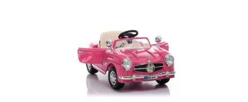 Aluguel mini carros daminha - 1