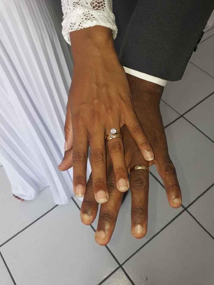 casamos no civil!! Que venha sábado 😍 - 2
