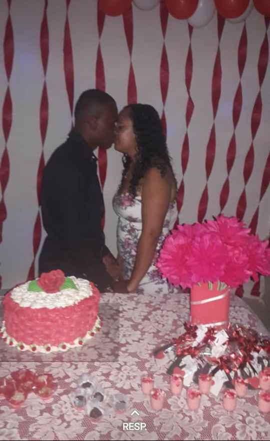 Nosso noivado 😍 - 11