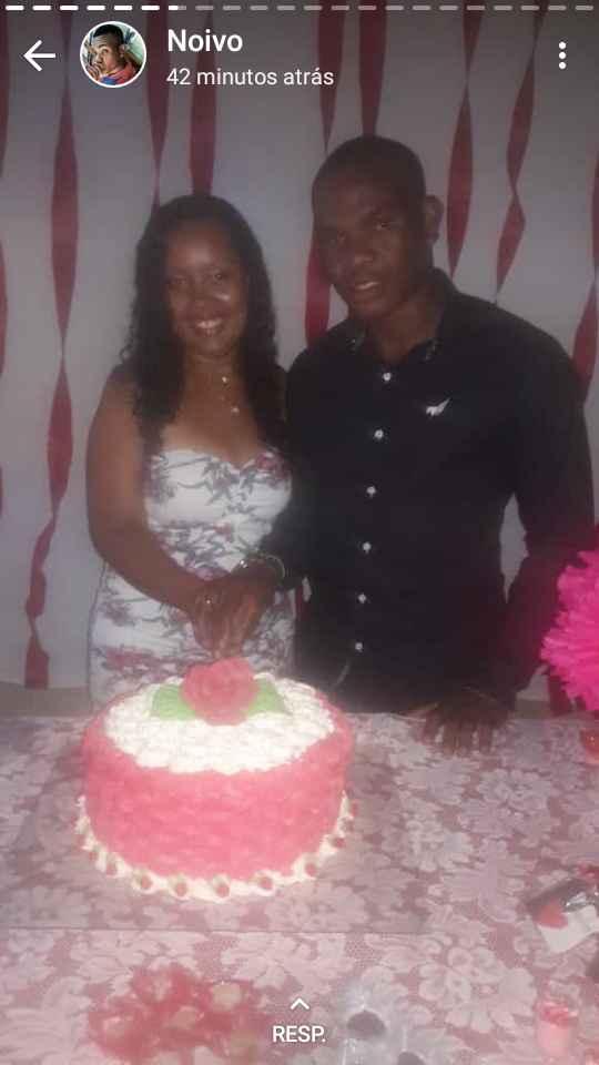 Nosso noivado 😍 - 14