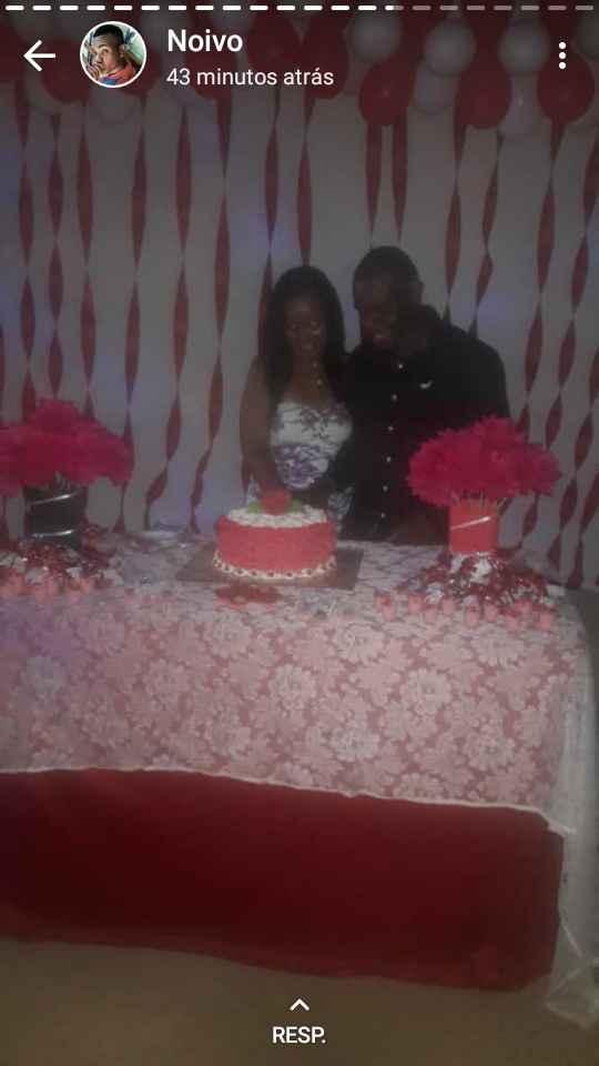 Nosso noivado 😍 - 15