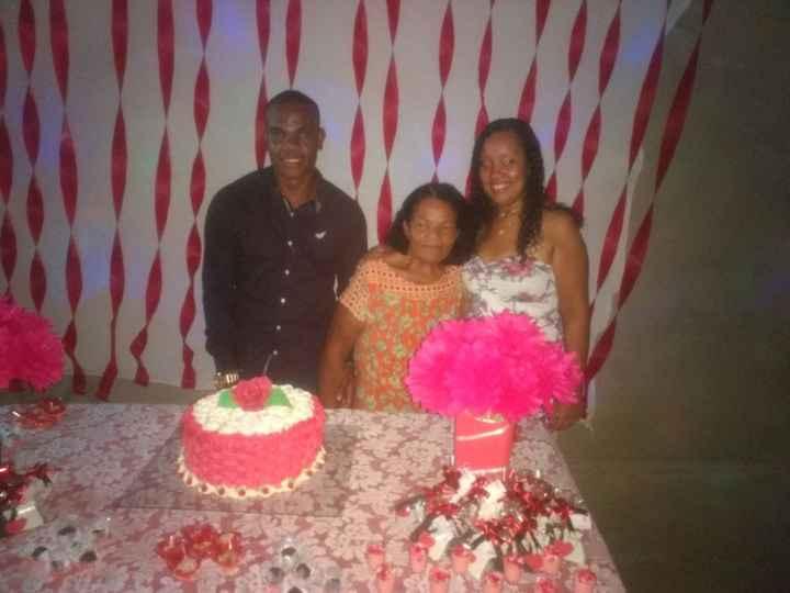 Nosso noivado 😍 - 16