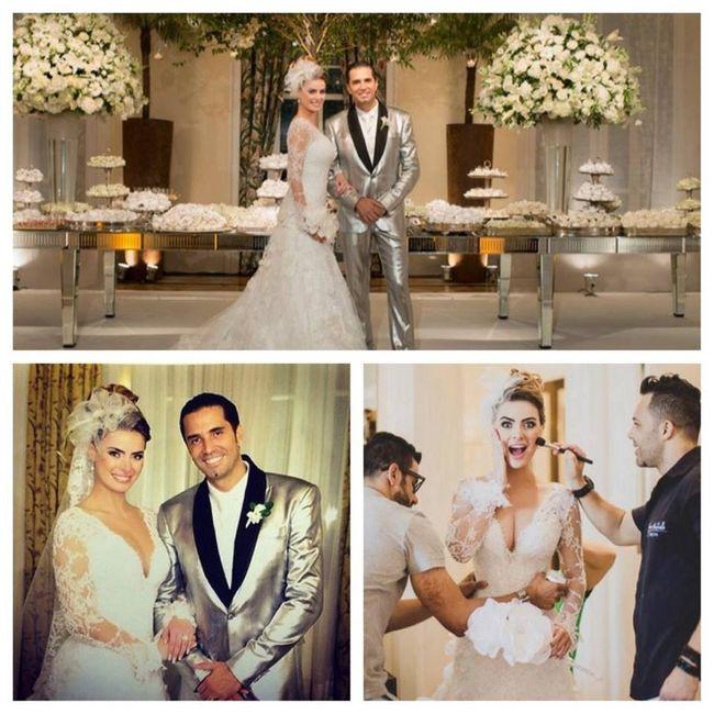 Casamento do Latino